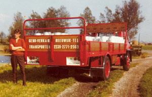 melkbussen